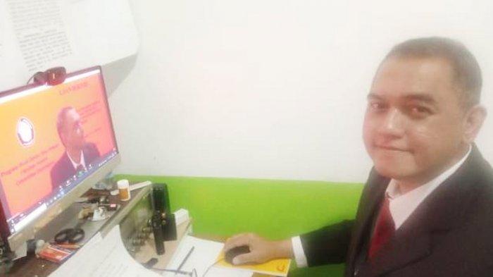 Dosen FH USM Raih Doktor, Teliti Tindakan Passing Off Dalam Melindungi Konsumen