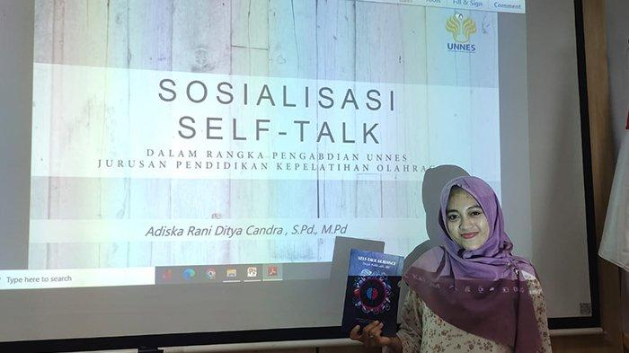Teknik Keterampilan Mental Self-Talk Sebagai Penerapan Sport Science bagi Pelatih Kota Semarang