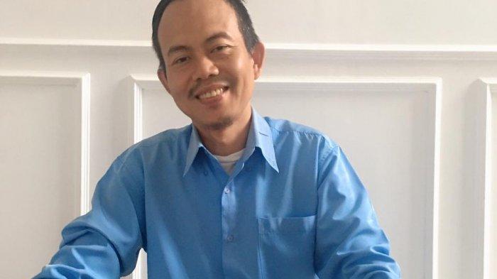 Ini Pandangan Ahli Geologi Fakultas Teknik Unsoed Soal Gempa Bumi Majene Sulawesi Barat
