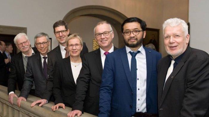 Dosen asal Indonesia Bikin Konsep Belajar Online Menyenangkan, Diganjar Penghargaan di Jerman