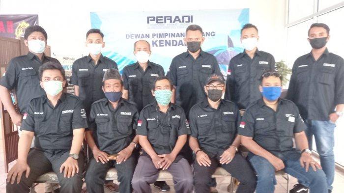Magister Hukum USM Semarang dan Peradi Kendal Gelar PKPA Angkatan Ke-3