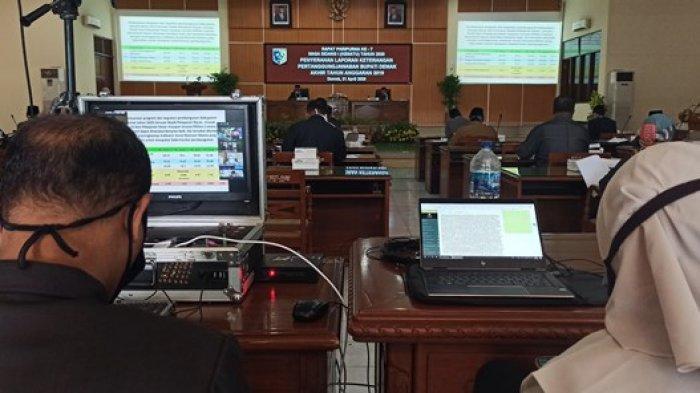 DPRD Demak Usulkan Subsidi PDAM ke Warga Kurang Mampu Selama Tiga Bulan