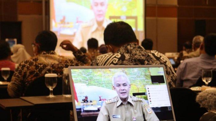 Abdul Aziz: Pemprov dan DPRD Jateng Terlalu Covidphobia?