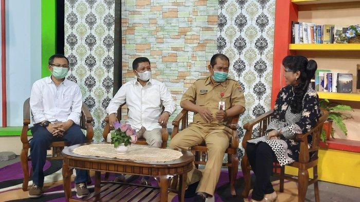 DPRD Kota Semarang Dorong Pemkot Lakukan Operasi Pasar Jelang Ramadan