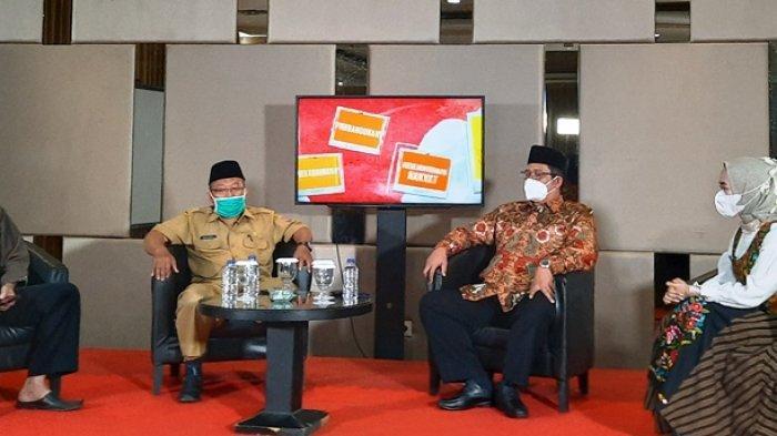Pemkot Semarang Tak Rekomendasikan Acara Bukber selama Ramadan