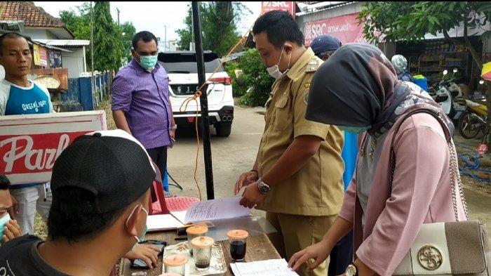 Relawan Virus Corona di Desa-desa Kabupaten Pekalongan Kekurangan Masker
