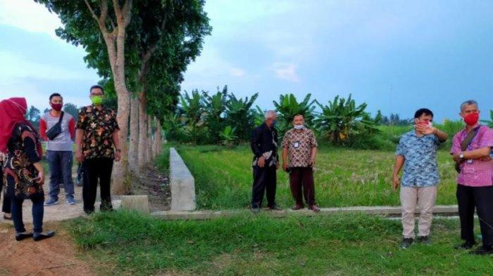 Desa Bojong Wetan Terima Bantuan Program dari Kemensos Sebesar Rp 150 Juta