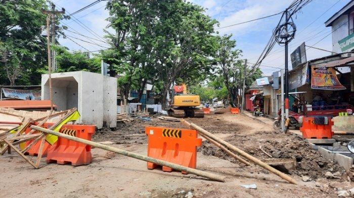 Dewan Dorong Pemkot Semarang Segera Lakukan Pembebasan Lahan di Lokasi Prioritas Pembangunan