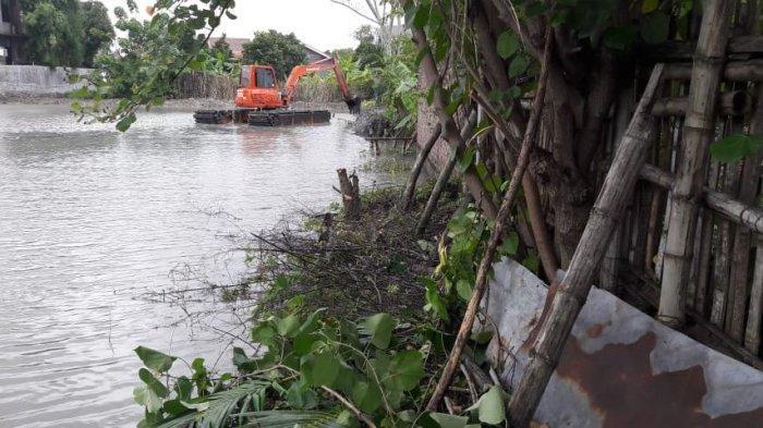 Enam  Embung Resapan akan Dibangun di Muktiharjo Kidul Semarang untuk Atasi Banjir
