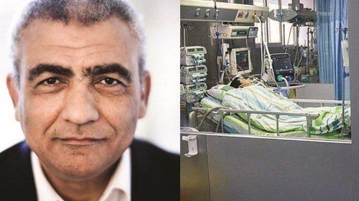 Kisah Dokter Zaki Penemu Virus Corona Dipecat dari RS : Saya Pernah Ingatkan Ini Virus yang Serius