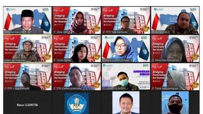 Transaksi Online Sedang Tumbuh, ITT Purwokerto Hadirkan Prodi Bisnis Digital dan Desain Produk