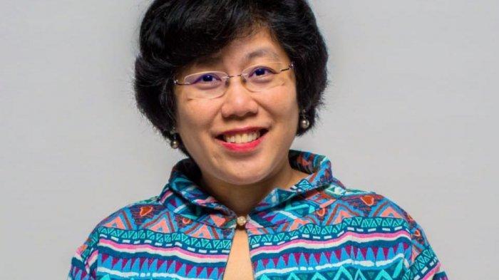 DR Christin Wibhowo, SPsi, MSi   Dosen Fakultas Psikologi Unika Soegijapranata Semarang