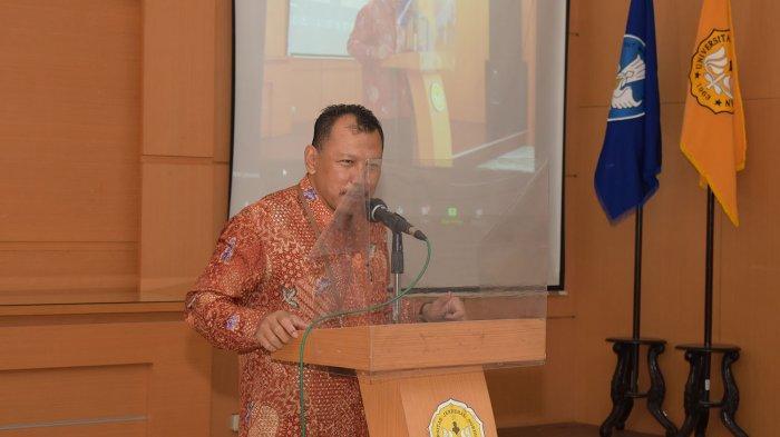 Unsoed Purwokerto Sediakan Rp 500 Juta untuk Modal Usaha Mahasiswa