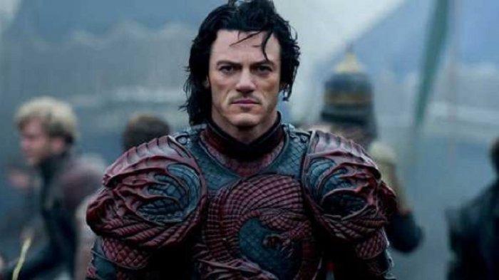 Sinopsis Dracula Untold Big Movies GTV Pukul 23.00 WIB Teror di Kastil Vampir