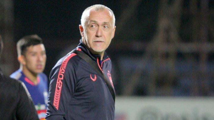 Ada Nama Legenda Persija Jakarta di Jajaran Pelatih PSIS Semarang di Liga 1 2020