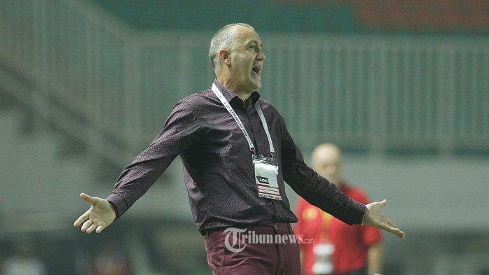 Pelatih PSIS Dragan Djukanovic Pilih Sabar Nantikan Keputusan Manajemen Soal Awal Latihan