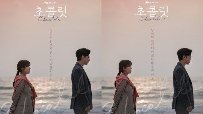 Sinopsis dan Daftar Lengkap Pemain Drakor Chocolate, Drama Terbaru Ha Ji Won dan Yoon Kye Sang