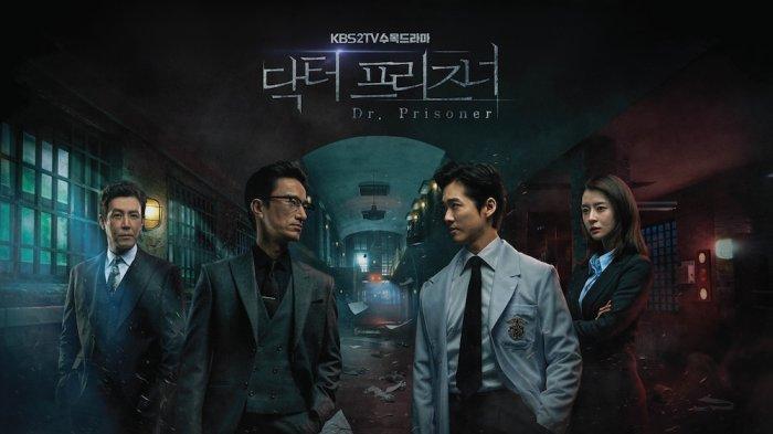 Sinopsis dan Daftar Pemain Doctor Prisoner, Drakor Terbaru Namgung Min dan Kwon Nara Mulai 20 Maret