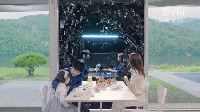 Drakor Flower of Kill : Misteri Rahasia Besar dalam Keluarga Ji Won