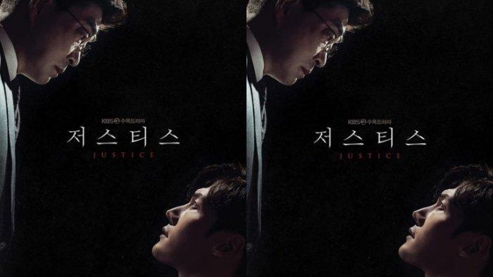Sinopsis dan Daftar Lengkap Pemain Drakor Justice, Drama Terbaru Choi Jin Hyun Mulai 17 Juli