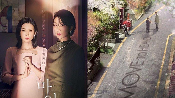 4 Drakor Terbaru Tayang di Netflix Mei 2021, Mine hingga Move to Heaven