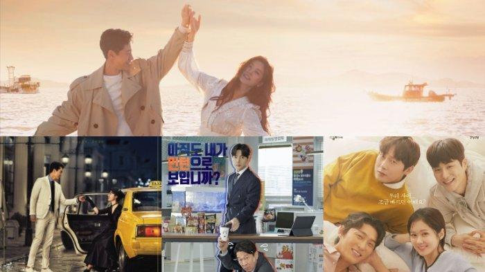 8 Drama Korea Drakor Terbaru Tayang Mei 2020: Fix You hingga Oh My Baby