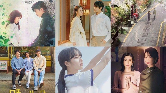 10 Drakor Terbaru Tayang Mei 2021 Ada Jang Ki Yong, Lee Do Hyun, Park Bo Young, hingga Hyeri
