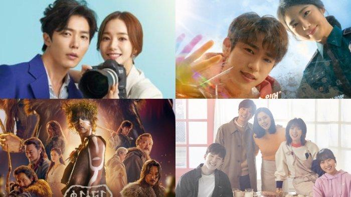 7 Drama Korea Drakor Terbaik 2019 yang Tak Boleh Dilewatkan