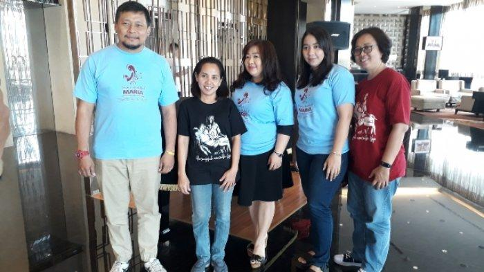 Drama Musikal Maria Dipentaskan di Semarang, Tujuannya Untuk Pembangunan Rumah Sepuh