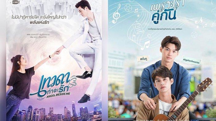 10 Rekomendasi Drama Thailand Untuk Ditonton Saat Liburan