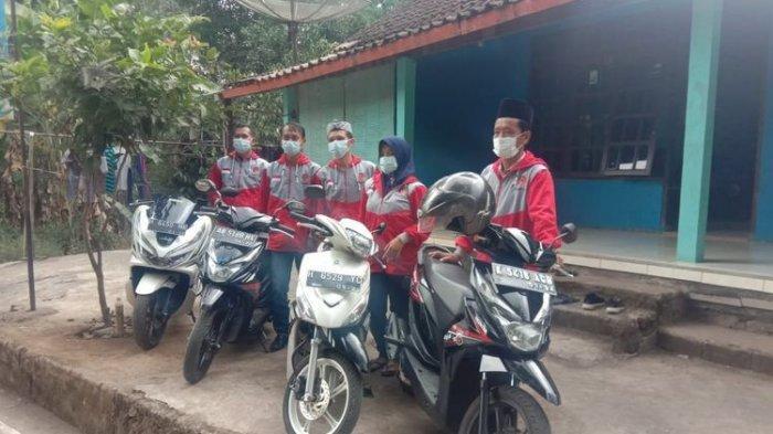 Inilah Sosok Choerul Amar Warga Semarang Pendiri Ojek Online JegBos