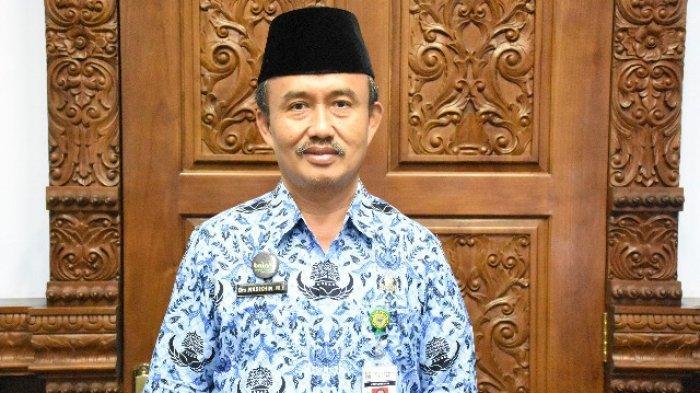 Ketua PD Muhammadiyah Batang Sarankan Salat Idul Fitri di Rumah atau di Lapangan Kecil