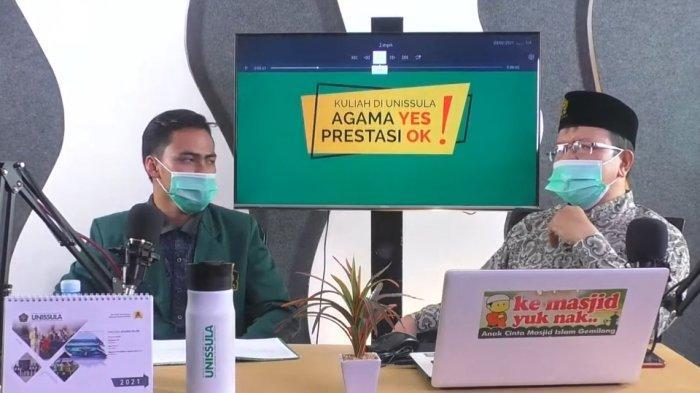 FAI Unissula Semarang Siap Kawal Generasi Milenial