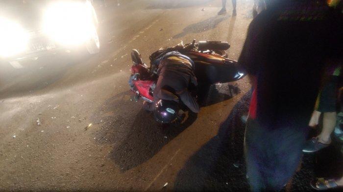 Ini Identitas Korban Kecelakaan Adu Banteng di Kaliwungu Kendal