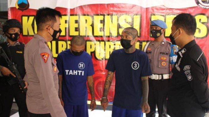 Polisi Temukan Ribuan Butir Hexymer Buat Ngepil di Rumah RTS, Dalam Sepekan Bisa Jual 3 Ribu Butir