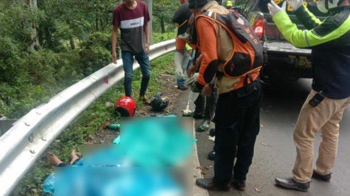 Innalillahi Wa Innailaihi Rojiun, 2 Mahasiswi Meninggal Kecelakaan di Jalur Tengkorak
