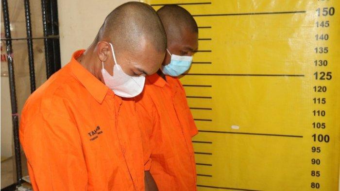 Dua Pemuda di Karanganyar Ditangkap Polisi, Sudah Belasan Kali Curi Burung Peliharaan Warga