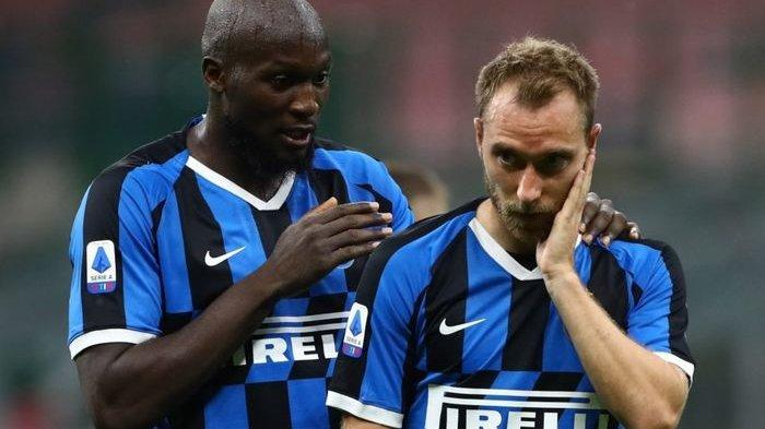 Eriksen Belum Boleh Main di Inter Milan, Harus Jalani Pemeriksaan dan Pelepasan Implan Jantung