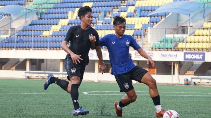 Pelatih PSIS Evaluasi Hasil Uji Coba Perdana Jelang Liga 1, Lakukan Banyak Rotasi Pemain