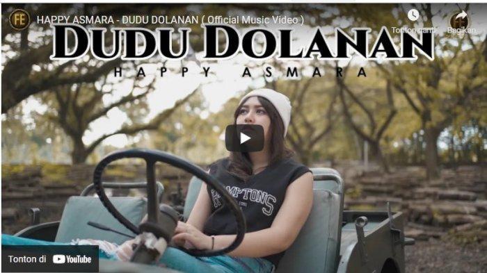 Chord Kunci Gitar Dudu Dolanan Happy Asmara