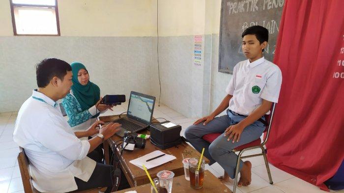 Hotline Semarang : Perekaman Data Penduduk Ditunda