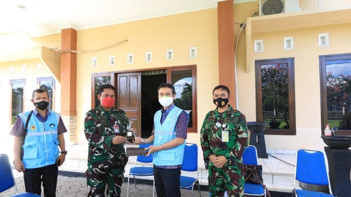 Dukung Pelaksanaan Vaksinasi Massal, PLN Jaga Keandalan Pasokan