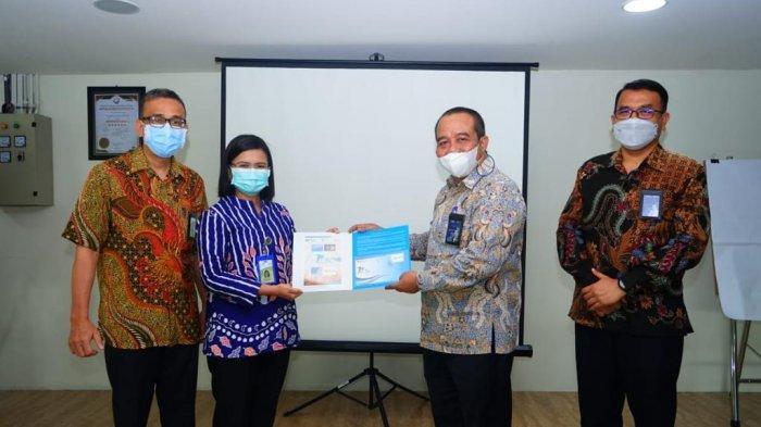 Dukung Sektor Kesehatan, PLN Berikan Layanan Premium Kepada RS Telogorejo Semarang