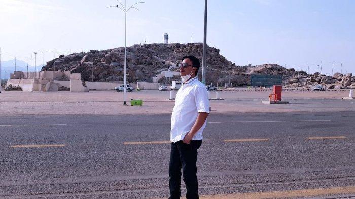 Cerita Dubes Agus Maftuh Kembalikan Jatah Haji dari Saudi: Yang Dilayani Tidak Ada, Tak Elok