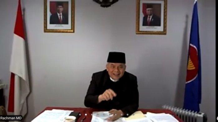 Unissula Semarang Helat Kajian Strategi Kepemimpinan