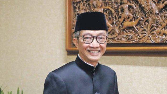WANSUS Dubes RI untuk Thailand Rachmat Budiman, Jejak Alquran Berbahasa Jawa di Narathiwat