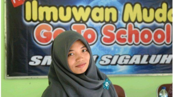 Meski Ekonomi Terbatas, Dwi Fatmawati Asal Tapen Banjarnegara Raih Beasiswa dan Lulus S2 di Jepang