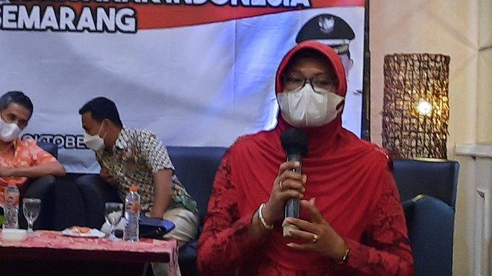 Komisi D DPRD Kota Semarang: 80 persen Kedisiplinan Anak Hilang Selama Pembelajaran Jarak Jauh