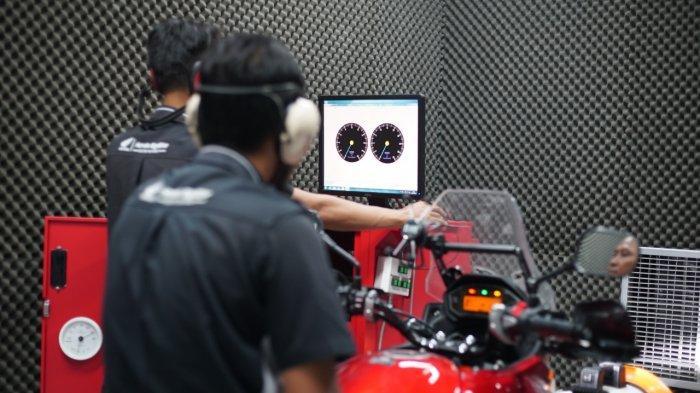 Hingga Bulan Juli, Astra Motor Jateng Beri Promo Untuk Pengecekan Torsi dan Power Motor