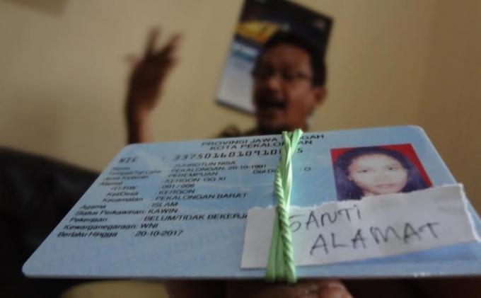 Hotline Semarang : Urus Ganti KTP Rusak Bisa Melalui Online